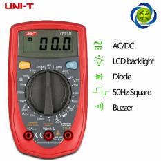 Đồng hồ đo điện UNIT-33D