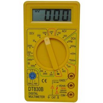 Đồng hồ đo hiển thị số DT830D - 8079764 , BR915HLAA1OJ4PVNAMZ-2789999 , 224_BR915HLAA1OJ4PVNAMZ-2789999 , 236300 , Dong-ho-do-hien-thi-so-DT830D-224_BR915HLAA1OJ4PVNAMZ-2789999 , lazada.vn , Đồng hồ đo hiển thị số DT830D