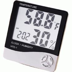 Đồng hồ đo nhiệt độ độ ẩm