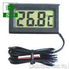 Đồng hồ đo nhiệt độ mini