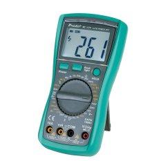 Đồng hồ đo Proskit MT-1270 (Xanh)