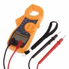 Đồng hồ kìm vạn năng đo điện áp