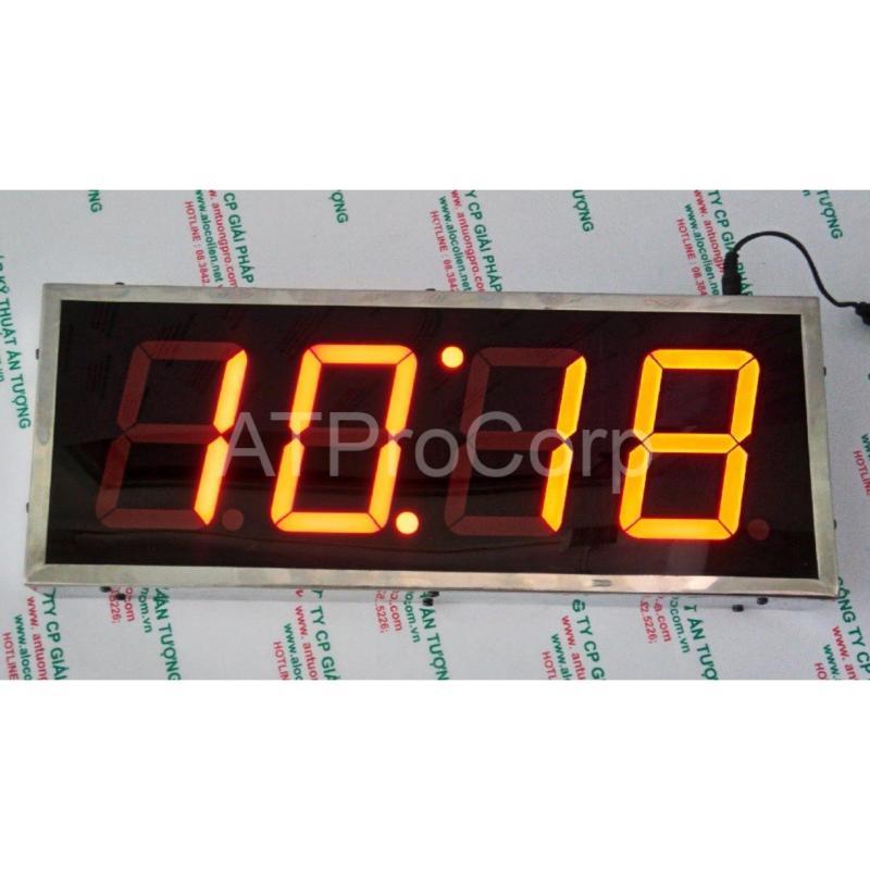 Nơi bán ĐỒNG HỒ LED TREO TƯỜNG (MÃ: ATC-HHMM-L-I)