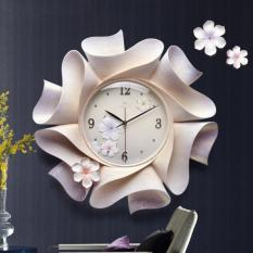 Đồng hồ trang trí phong cách Châu Âu