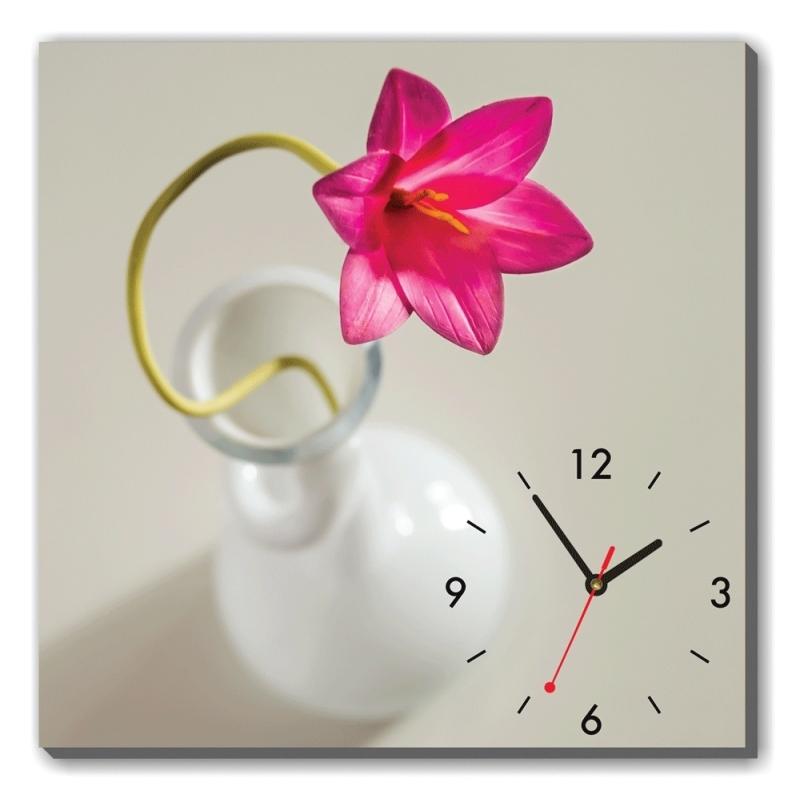 Nơi bán Đồng hồ tranh Lọ Hoa Dyvina 1T4040-32