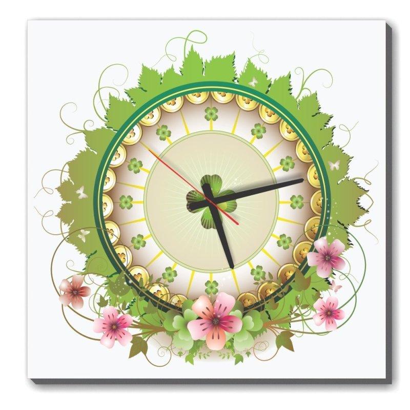 Nơi bán Đồng hồ tranh Nghệ thuật 2 Dyvina 1T3030-50