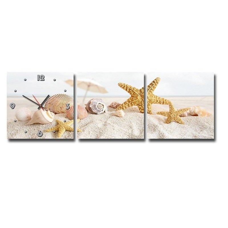 Nơi bán Đồng hồ tranh sao biển SueMall NT1388