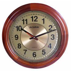Đồng hồ treo tường Acuar R07