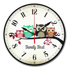 Đồng hồ treo tường DHT40-38