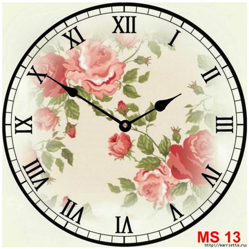 Nơi bán Đồng hồ treo tường phong cách cổ MS 13