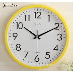 Bảng Giá Đồng hồ treo tường tròn JeanLee