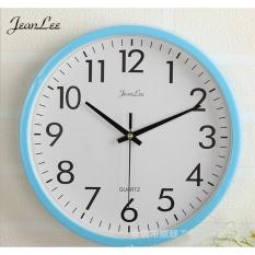 Đồng hồ treo tường tròn JeanLee