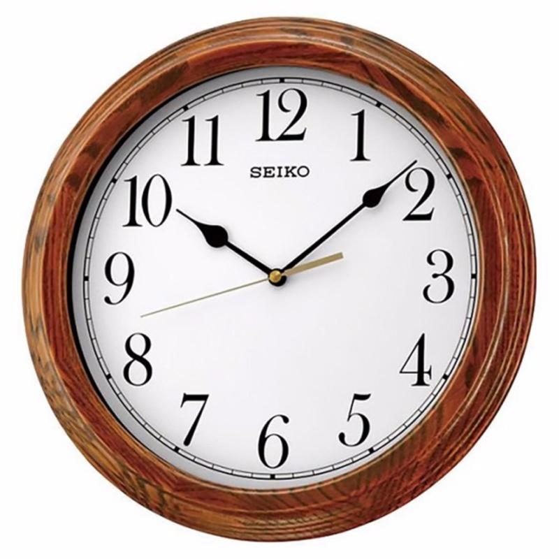 Nơi bán Đồng hồ treo tường (Wall clock) SEIKO QXA528B