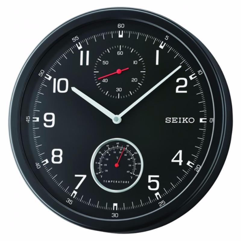 Nơi bán Đồng hồ treo tường (Wall clock) SEIKO QXA542J