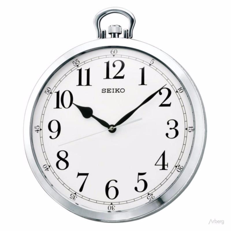 Nơi bán Đồng hồ treo tường (Wall clock) SEIKO QXA633S