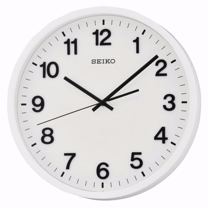 Nơi bán Đồng hồ treo tường (Wall clock) SEIKO QXA640WN