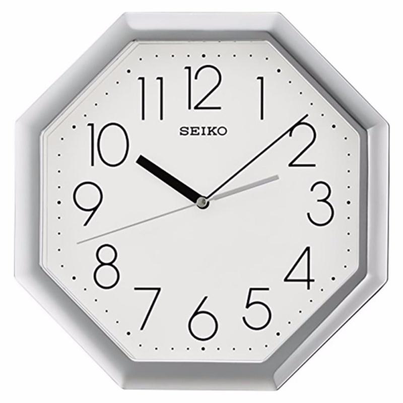 Nơi bán Đồng hồ treo tường (Wall clock) SEIKO QXA668S