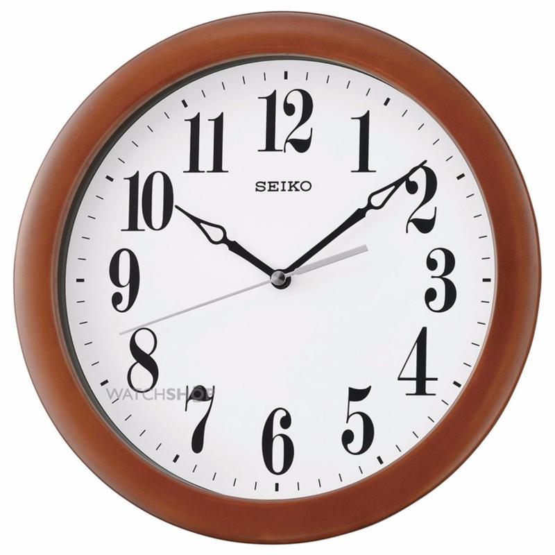 Nơi bán Đồng hồ treo tường (Wall clock) SEIKO QXA674Z