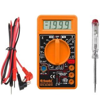 Đồng hồ vạn năng Asaki AK-9180 + bút thử điện - 8043460 , AS792HLAA2V3YRVNAMZ-4938428 , 224_AS792HLAA2V3YRVNAMZ-4938428 , 250000 , Dong-ho-van-nang-Asaki-AK-9180-but-thu-dien-224_AS792HLAA2V3YRVNAMZ-4938428 , lazada.vn , Đồng hồ vạn năng Asaki AK-9180 + bút thử điện