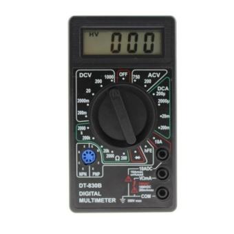 Đồng hồ VOM điện tử DT830