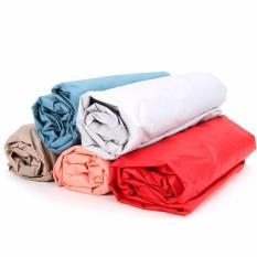Drap trải giường chống thấm cho bé Tmark 160 x 200cm x 10cm (Màu ngẫu nhiên)