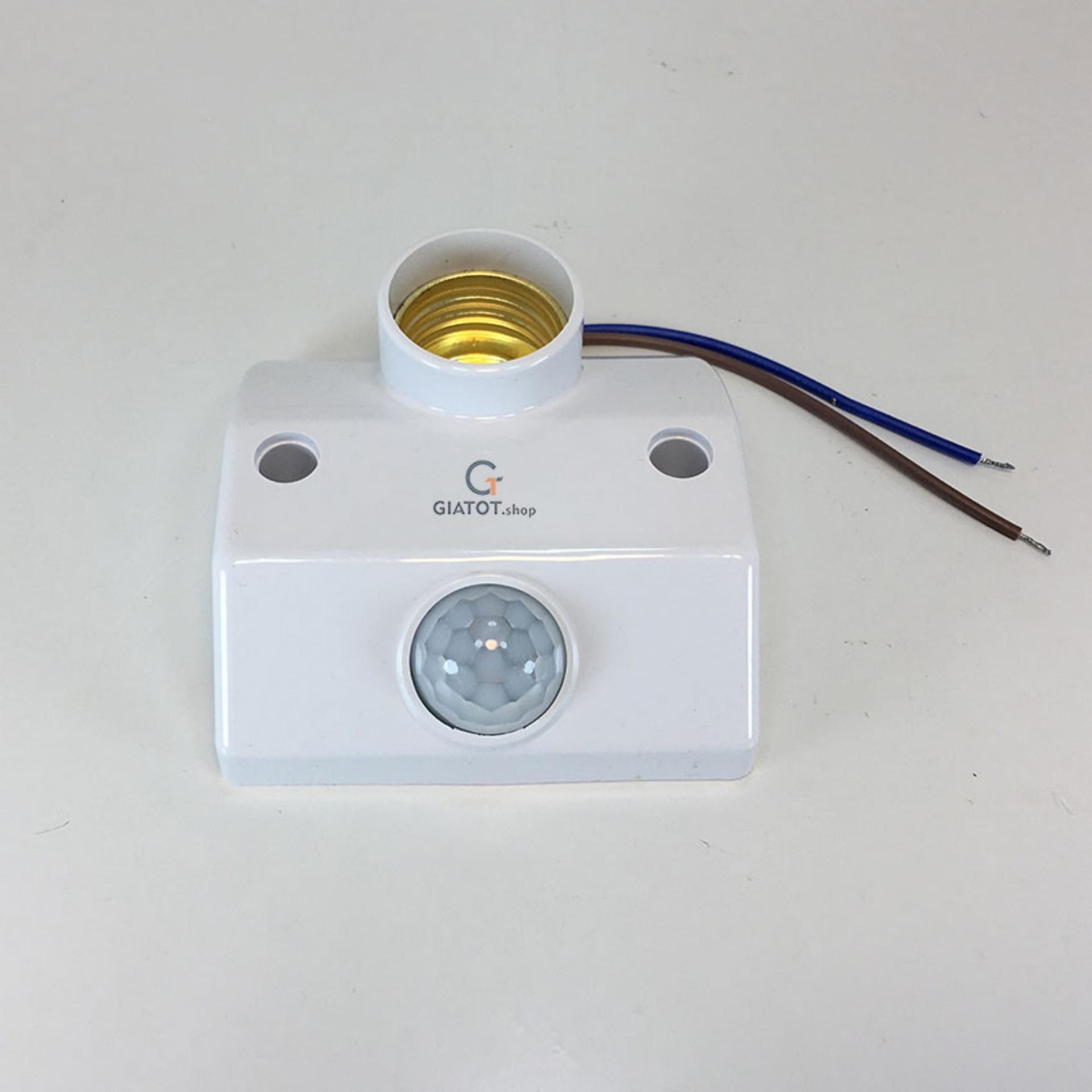Nơi Bán Đui đèn cảm ứng hồng ngoại bật tắt GIATOT.shop ZD1309