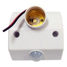 Đui đèn cảm ứng hồng ngoại có điều chỉnh Phú Gia PG069A