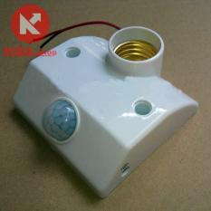 Nơi Bán Đui đèn cảm ứng tự động bật tắt khi có người