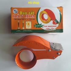 Dụng cụ cắt Băng dính, Băng keo (Loại lớn) -Lưỡi răng cưa thép không gỉ -NPP HS shop