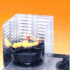 Dụng cụ chắn bếp chống dầu mỡ tiện dụng VegaVN