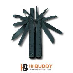 Dụng Cụ Đa Năng Victorinox Swiss Tools BS (Limited Edition)