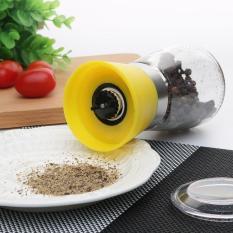 Dụng cụ xoay tiêu thủy tinh nắp nhựa – Cook&Cook – 13cm