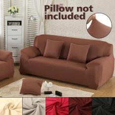 Chất Liệu Vải thun Ghế Sofa L Hình Co Giãn Cho Thú Cưng Chó Mặt Cắt/Góc Ghế Cover-quốc tế