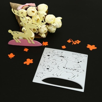Flower Metal Cutting Dies Stencils DIY Scrapbooking Album Paper Card Craft O - intl - 8549377 , OE680HLAA91UEQVNAMZ-17847582 , 224_OE680HLAA91UEQVNAMZ-17847582 , 376000 , Flower-Metal-Cutting-Dies-Stencils-DIY-Scrapbooking-Album-Paper-Card-Craft-O-intl-224_OE680HLAA91UEQVNAMZ-17847582 , lazada.vn , Flower Metal Cutting Dies Stencils D