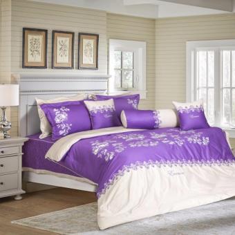 Ga phủ Everon 160*200ES1710 (Violet)