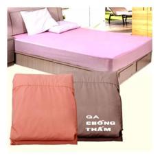 Ga trải giường chống thấm cho bé 1m6 x 2m x 10 cm