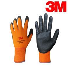 Găng tay đa dụng 3M – Màu cam – Size M