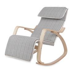 Ghế bập bênh thư giãn ngả lưng thoải mái MNCL-RELAX-A1 (Nhiều màu)
