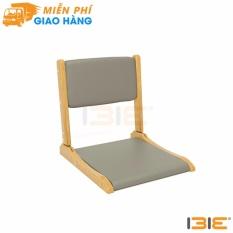 Ghế bệt cao cấp Pisu màu ghi