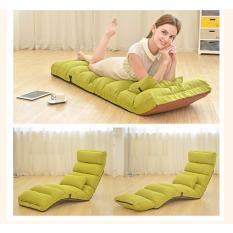 Ghế giường bệt thông minh kích thước 205x56x20cm (xanh cốm) – (BQ269-XANHCOM)