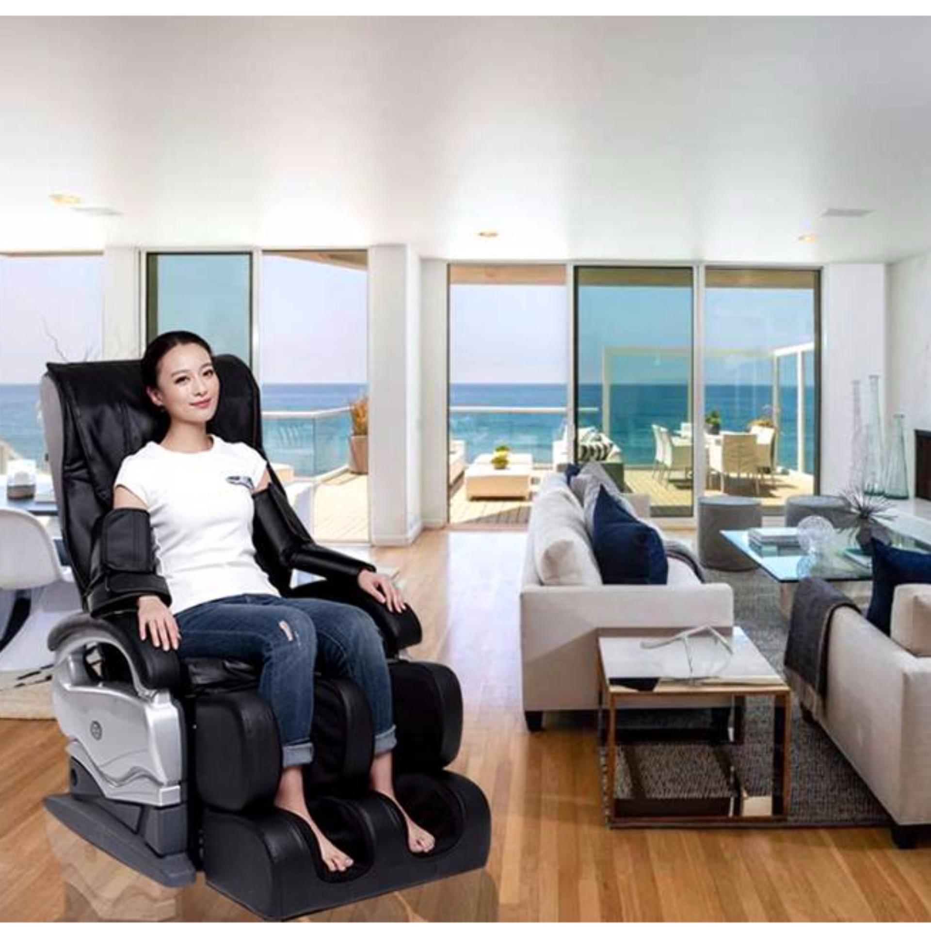 Chỗ nào bán Ghế massage toàn thân cao cấp LUXURY