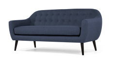 Ghế sofa băng cao cấp Klosso GB002
