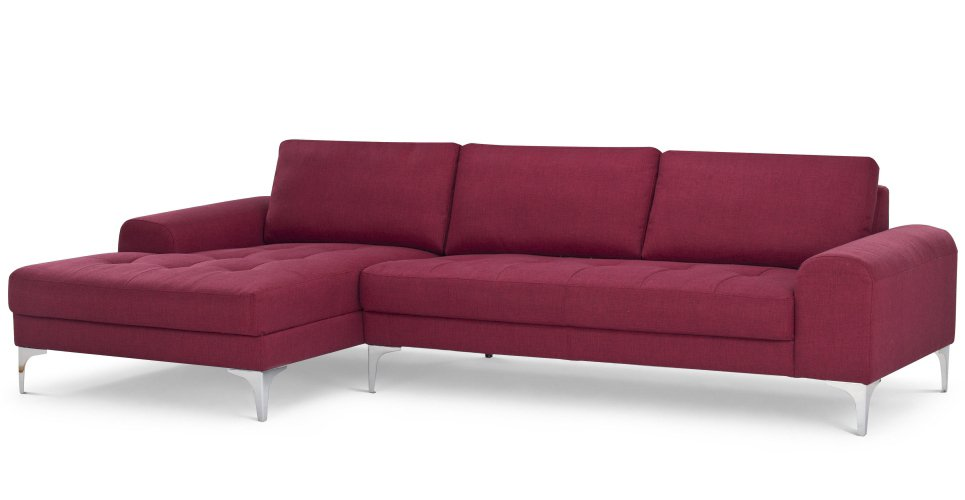 Ghế sofa góc cao cấp Klosso GG004