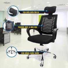 Ghế văn phòng hiện đại 2018