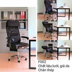 Ghế văn phòng OSTA F002