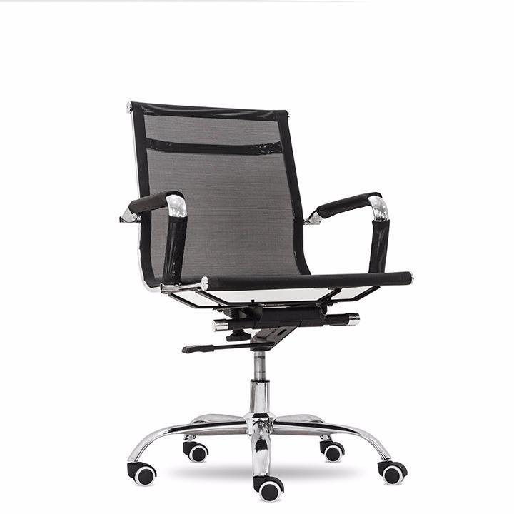 Ghế xoay văn phòng thấp - NB008