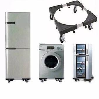 Giá Để Máy Giặt- Tủ Lạnh Có Bánh Xe