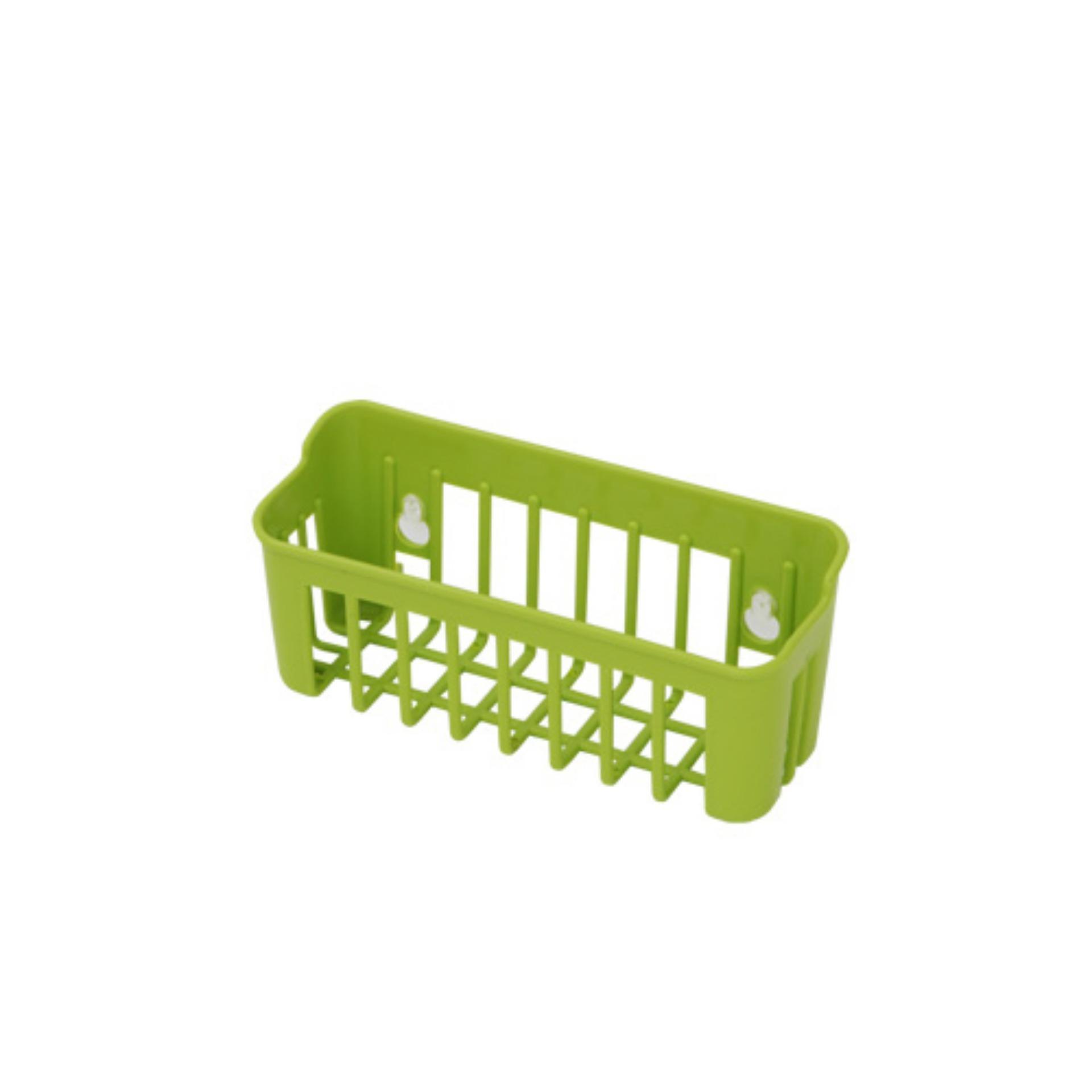 Giá đựng miếng rửa bát, lau chùi (green) – CS02148
