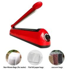 Giá máy hàn - Dụng cụ dán miệng túi, máy hàn nilong đa năng dầy dặn tốt nhất - Bảo hành 1 đổi 1 bởi Aha Shop