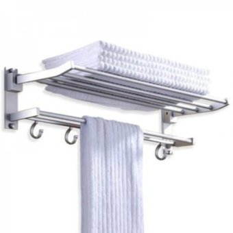 Giá treo khăn tắm 2 tầng tiện lợi - 8327669 , NO007HLAA6RISVVNAMZ-12430641 , 224_NO007HLAA6RISVVNAMZ-12430641 , 210000 , Gia-treo-khan-tam-2-tang-tien-loi-224_NO007HLAA6RISVVNAMZ-12430641 , lazada.vn , Giá treo khăn tắm 2 tầng tiện lợi